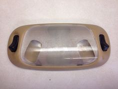 Ford F150 Dome Light 1997 Saddle Tan Overhead XLT Extended Cab