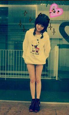hi my sweetheart ♥♥♥♥♥♥♥♥ #boram