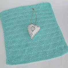 Dishcloth, Knitting Patterns, Diy And Crafts, Knit Crochet, Crochet Earrings, Knitting And Crocheting, Threading, Creative, Knit Patterns