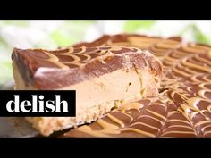 Best Tagalong Pie Recipe - Girl Scout Cookie Recipes - Delish.com