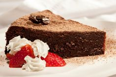 Receita de Torta de chocolate com café - GRANIG RECEITAS