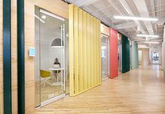 Shopify von MSDS Studio | Büroräume