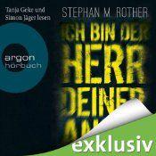 Ich bin der Herr Deiner Angst, von Stephan M. Rother