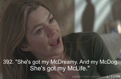 Find images and videos about grey's anatomy, meredith and mcdreamy on We Heart It - the app to get lost in what you love. Greys Anatomy Funny, Grays Anatomy Tv, Grey Anatomy Quotes, Derek Shepherd, Meredith Grey, Tv Show Quotes, Movie Quotes, Grey's Anatomy Wallpaper, Grey Quotes