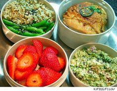 Recipes for food allergies/intolerances