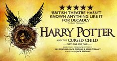 ICYMI - More tickets will be released on Saturday 16 September for Cursed Child in London for performances from 25 July to 21 October 2018. #harrypotter #wizardingworld #shop #hogsmeade  Sign Up to our Newsletter for 20% off first purchase!