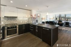 San Francisco Real Estate - Condominium, 435 China Basin #446, San Francisco, CA 94158