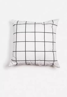 Check Cushion Sixth Floor Scatter | Superbalist.com