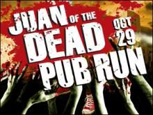 Monday's pick: 'Juan of the Dead' Pub Run & Screening