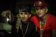 """Em apenas um dia, o videoclipe da música """"Os mlk é liso"""", que conta com a participação do MC Guimê,  já ultrapassou  a marca de 100 mil acessos. A música, lançada no final de 2014, já foi acessada mais de 17 milhões de vezes no Youtube."""