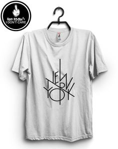Zack Jordan T-shirt. NeW YorK