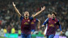 Xavi Hernández se podría convertir el próximo sábado en el jugador azulgrana que más partidos ha disputado ante el Real Madrid de toda la historia.
