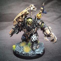 Aos orruks warhammer 40k