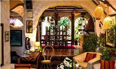 Hostal madre Tierra esta entre lo 10 mejores hoteles del Cusco