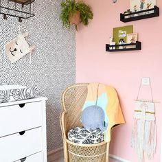 WC quotes: 15x Grappige teksten voor op het toilet - Een goed verhaal Baby Bedroom, Girls Bedroom, Big Girl Bedrooms, Stylish Kids, Diys, Kids Room, Ikea, Nursery, Inspiration