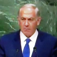A Deafening Silence  The most powerful speech by any leader.  He shamed the world for their silence.  I am so upset by how Israel is being treated by other countries.  Crying out for God to make it right !!!!