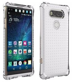 LG V20: Case-Hersteller verrät das Design