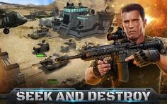 Mobile Strike Cheat and Hack: Mobile Strike Cheat and Hack Online New Mobile, Mobile Game, Play Mobile, Dragon City, Free Android Games, Hack Online, Cheat Online, Arnold Schwarzenegger, Game App