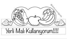 Red Apple, Pre School, Cute Drawings, Facebook, Malta, Homeschool, Education, Initials, Notebooks