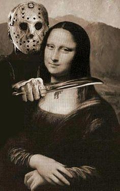 Jason vs. Mona