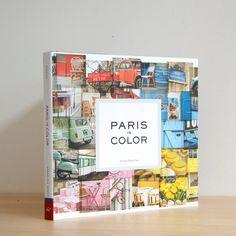 Paris in Color Signed Copy Paris Photography by TheParisPrintShop, $19.99