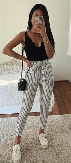 perfekte Sommeroutfits zum Probieren – – Sommer Mode Ideen perfect summer outfits to try – The post perfect summer outfits to try – – summer fashion ideas appeared first on Huge. Cute Casual Outfits, Cute Summer Outfits, Stylish Outfits, Spring Outfits, Casual Summer, Cute Outfits For Party, Party Outfit Summer, Casual Chic, Tumblr Summer Outfits