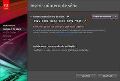 Adobe creative suite 5.5 master