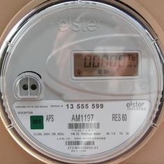 Brand new!    APS: Frequently Asked Questions About Smart Meters  Prescott Daily Courier: APS smart meters have some worried about privacy, control  ... Hendricks, who is behind www.bansmartmetersarizona.com, is a retired electrician who has concerns abo   Home Living readf more at home.forallup.com