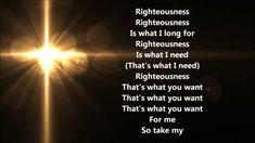 Micah Stampley - Take My Life (Holiness) (Lyrics) - music used at Day of Prayer for The Special General Conference of the UMC Precious Jesus, Effective Prayer, Praise And Worship Songs, Letter N Words, Sing Out, Spiritual Songs, What I Need, General Conference, Take My