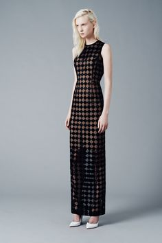 Jonathan Saunders Pre-Fall 2014 - Runway Photos - Fashion Week - Runway, Fashion Shows and Collections - Vogue