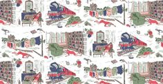 Miss Marple by Claire Stevens - Cath Kidston YCN Student Awards