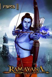 Ramayan 2008 Episode 18. Ramayana is the most popular Indian story ever told. Long Long Ago, in Ancient India... Rama, the prince of Ayodhya is the eldest son of King Dasrath, dark and handsome, a great warrior and...