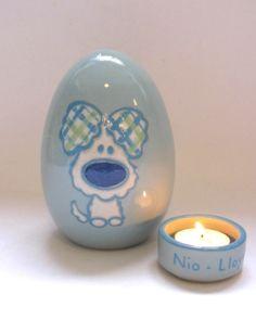 Baby urn voor Nio 320x400