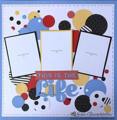 Making A Bridal Shower Scrapbook – Scrapbooking Fun! School Scrapbook Layouts, Album Scrapbook, Papel Scrapbook, Scrapbook Layout Sketches, Scrapbook Templates, Scrapbook Designs, Scrapbook Supplies, Simple Scrapbooking Layouts, Scrapbook Cover