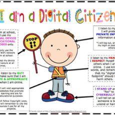 I am a Digital Citizen - ThingLink