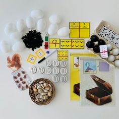 Matematiikkaa leikkisästi ja luovasti — KONKREETTISTA VARHAISKASVATUSTA Math Numbers, Kindergarten Math, Education, Frame, Diy, Maths, Home Decor, Picture Frame, Decoration Home