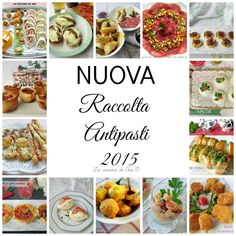 raccolta antipasti Traditional Christmas Food, Food Plus, Italian Christmas, Pizza Party, Antipasto, Cooking Time, Street Food, Finger Foods, Pasta Salad