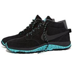 Nike x Stussy Lunar Braata Mid OMS 8 Black Limited Koston Supreme SB Air Force | eBay