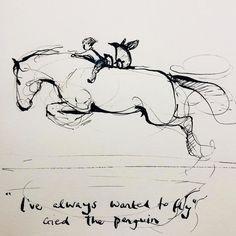 likes, 124 comments - Charlie Mackesy . - likes, 124 comments – Charlie Mackesy … – - Horse Drawings, Art Drawings, Illustrations, Illustration Art, Doodle Drawing, Charlie Mackesy, Equestrian Quotes, Horse Shirt, Horse Quotes