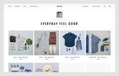 Grids page dribbble 2x