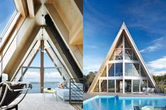 A-Frame Re-Think