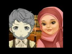 to who like to learn or know some arabic words at the end of that story there is arabic words lesson  Modern and new Cinderella story