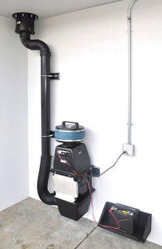 Safe Cell NBC air filter