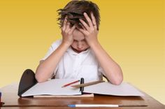 When There Is No IEP: How To Help Your Child Succeed In School