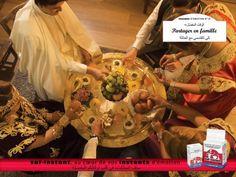 Chrik brioche algérienne saf-instant Algerian Recipes, Stuffed Mushrooms, Vegetables, Food, Tv, France, Cooker Recipes, Orange Blossom, Stuff Mushrooms