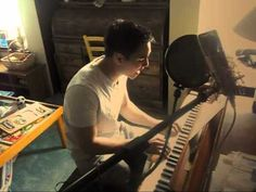 Rolling In The Deep - Adele (Tyler Shaw Cover) Adele Songs, Original Song, Idol, Deep, Future, Stars, Cover, Future Tense, Slipcovers