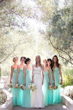 Michelle & Ryan's Wedding in San Diego Bridesmaids, Bridesmaid Dresses, Wedding Dresses, Event Planning, Wedding Planning, San Diego Wedding Venues, Whimsical Wedding, Wedding Vendors, Happily Ever After