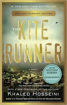 The Kite Runner: Khaled Hosseini: 9781594631931: Amazon.com: Books