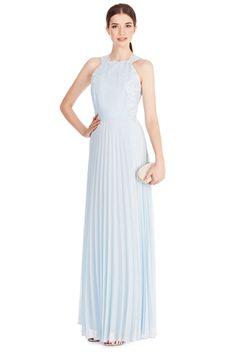 SADIE MAXI DRESS - Blues http://www.weddingheart.co.uk/coast-adult-bridesmaids-dresses.html