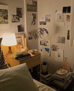 Dream Rooms, Dream Bedroom, Room Ideas Bedroom, Bedroom Decor, Uni Room, Minimalist Room, Pretty Room, Room Goals, Aesthetic Room Decor